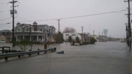 deveoping flood plans after sandy
