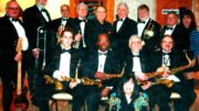 Big Band Tribute to Wildwood's Cozy Morley at Middle PAC
