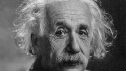 The Wit and Wisdom of Albert Einstein