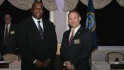 MT Police Chief  Christopher Leusner Heads the FBI National Academy Associates Chapter in NJ