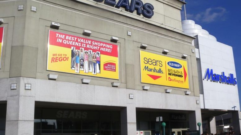 Sears to  Hire 6,500 Veterans and Military Spouses in 2014