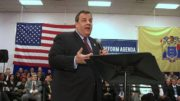 Gov. Christie Is Mum on Hurricane Sandy Contracts