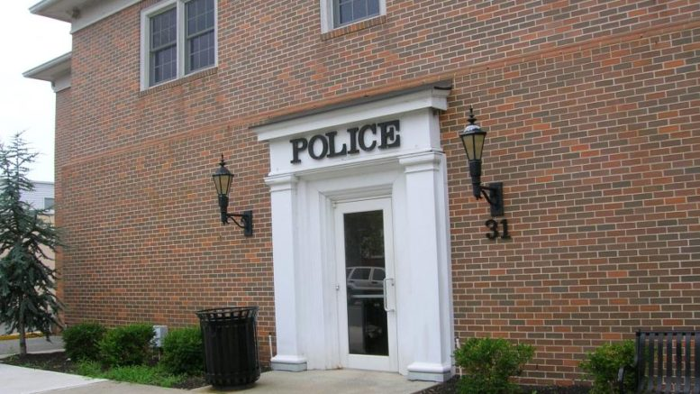 Tip of the Hat to Middle Township Police and Other Cape May Co. Authorities