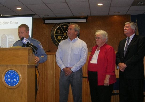 Middle Township Initiates Public Advocate Program to Handle Drug Cases