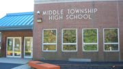 Suspicious Note Results in Evacuation of Middle Township High School