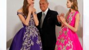 Journalism and Fashion Lost Two  Greats with the Passing of Ben Bradlee and Oscar de la Renta