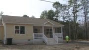 Habitat for Humanity To Dedicate New Home in Whitesboro December 14