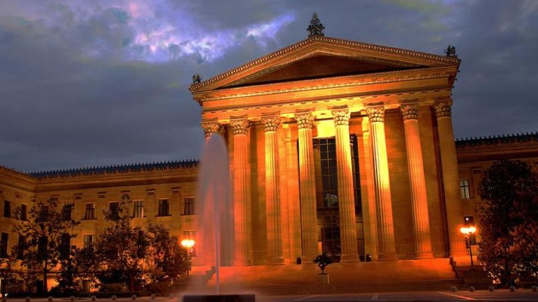 Upcoming  Events at Philadelphia's Art Museums