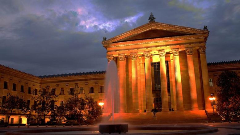 Discovering the Impressionists' at Philadelphia Museum of Art