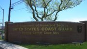 Cape May to Celebrate Selection as Coast Guard Community