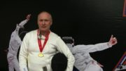 Age Is No Barrier To This Fencing Master