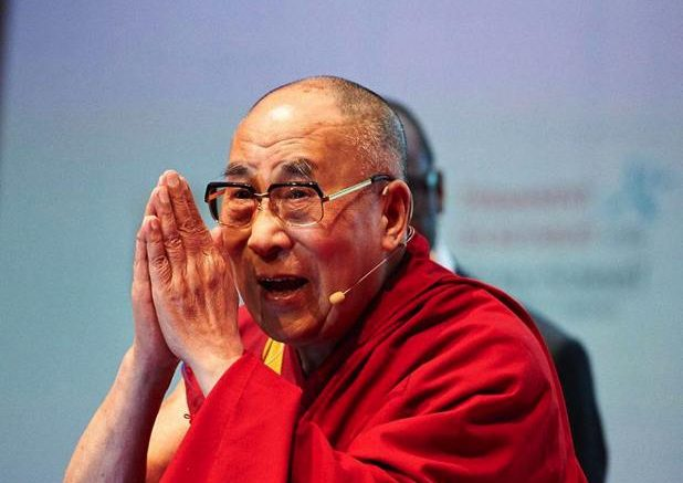 Dalai Lama Will Be Honored in Philadelphia in October