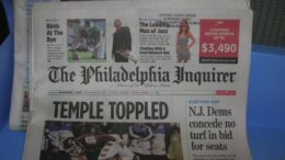 Layoffs Planned With Merger of Inquirer, Daily News and Philly.com Newsrooms