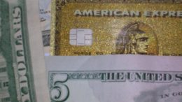 BEWARE OF SCAMS INVOLVING NEW 'SMART CHIP' CREDIT CARDS