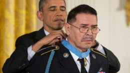 Remembering Medal of Honor Recipient Sgt. Santiago Erevia