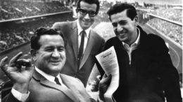 Jerry Wolman, Ed Snider and the Feud That Rocked Philadelphia Sports