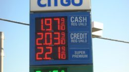 NJ's Gasoline Tax Going Up $.23 Per Gallon in November