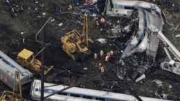 $265 Million Awarded in 2015 Amtrak Derailment