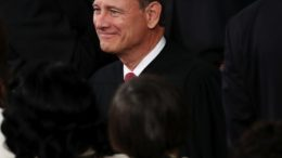Supreme Court Justice John Roberts Disputes Trump Argument on Revoking Citizenship