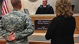 Veterans Diversion Courts Become Law in New Jersey
